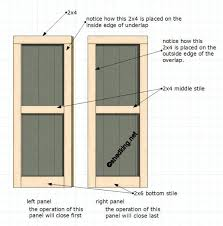 How To Build A Small Shed by Best 25 Shed Doors Ideas On Pinterest Pallet Door Making Barn