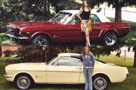 1961 ford galaxie sunliner modified mustangs u0026 fords magazine