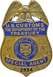 us customs badge frank s engraving service
