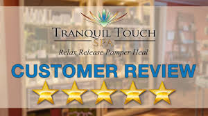 tranquil touch spa fort wayne outstanding five star review