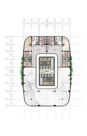 Floor Plan Of Office Building Basement Plan Design 8 Proposed Corporate Office Building High