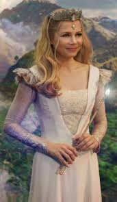 Glinda Good Witch Halloween Costume Recreate Michelle Williams U0027s Makeup Oz