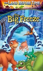land viii big freeze