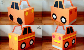 Decorate Cardboard Box Cardboard Box U2013 Emilia Keriene
