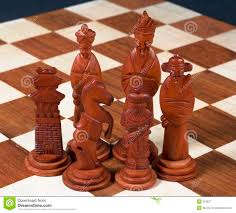 chinese chess pieces royalty free stock image image 12368576
