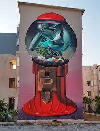 recap of sea walls murals for oceans cancun mexico 2016 seawalls final