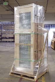 Hanging Prehung Door Interior Factory Pre Hanging Trustile Doors