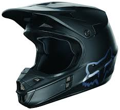 motocross helmet reviews fox racing v1 matte black helmet revzilla