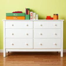 kids dressors kids dressers kids 6 drawer painted white simple dresser white