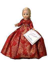 madame dolls
