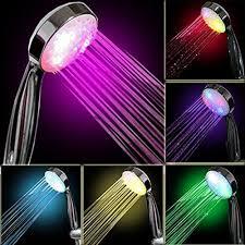 shower lights co uk