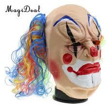 evil clown masks promotion shop for promotional evil clown masks