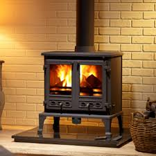 quality stove with output of 13kw