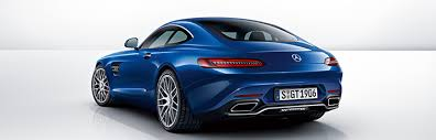price of mercedes amg amg gt coupé prices
