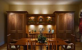 dining room wall cabinets of fine images about buffet ideas on