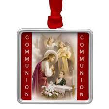 communion christmas ornament communion christmas tree decorations ornaments zazzle co uk