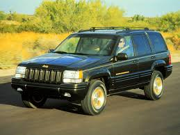 police jeep grand cherokee jeep grand cherokee limited 1996 design exterior interior innermobil