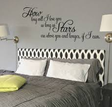 rock your walls with music wall decals by eydecals how long will i love you wall decal sticker