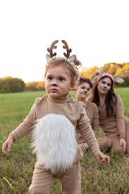 deer costume oh deer family costume blushing rubies