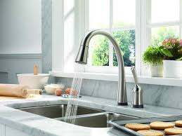 The Best Kitchen Faucets Consumer Reports Best Kitchen Faucets Consumer Reports Pictures Delta Leland Faucet