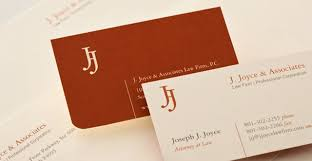attorney business card template best business template