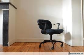 chaise de bureau knoll chaise de bureau retro knoll 1970s a vendre 2ememain be