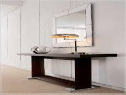 Hallway Console Table And Mirror Unique Hallway Table And Mirror With Hallway Mirror And Console
