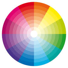 using the colour wheel to coordinate your home shane inman