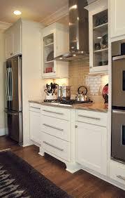 cabinets u0026 drawer medium brown kitchen flat panel cabinet doors