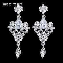 silver dangle earrings for prom buy prom chandelier earrings and get free shipping on aliexpress