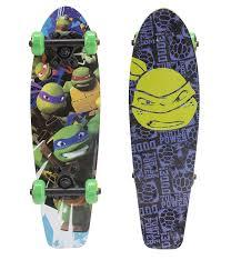 amazon com playwheels teenage mutant ninja turtles 21