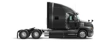 anthem specs mack trucks