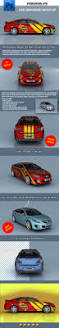 mazda car company mazda car branding mock up by zworksvfx graphicriver