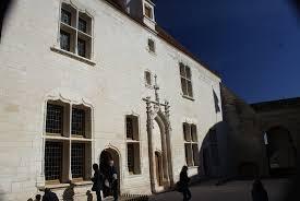 chateauneuf en auxois chambre d hotes châteauneuf en auxois logis des hôtes photo de château de