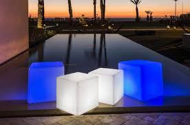 Outdoor Mushroom Lights by Top 10 Best Modern Portable Outdoor Lights At Lumens Com