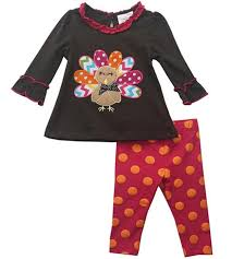cheap thanksgiving clothes 6m 3t baby editions