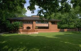 why frank lloyd wright didn u0027t want art hung in his homes huffpost
