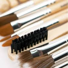 Professional Makeup Tools For That Professional Touch Bdellium Tools Professional Makeup Brush