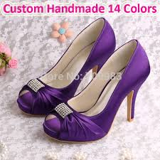 wedding shoes purple purple shoes for wedding wedding corners