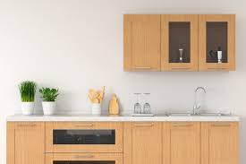 how to restain cabinets a different color 2021 kitchen cabinet refinishing cost improvenet