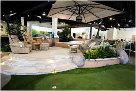 backyards modern garden design with backyard ideas showroom az