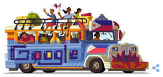 philippine jeepney facebook apologized on inverted philippine flag during