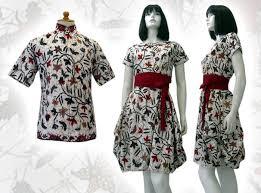 gambar model baju batik modern gambar model baju batik wanita terbaru projects to try pinterest