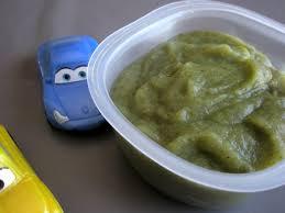 cuisiner pour bebe recette purée courgette aubergine pdt pour bébé cuisinez purée