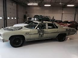 gas monkey garage u0027s custom caprice on the showfloor very cool car
