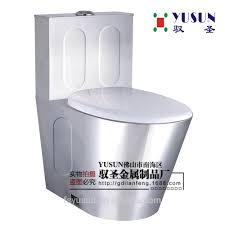 Commercial Stainless Steel Toilets Stainless Steel Prison Toilet Stainless Steel Prison Toilet