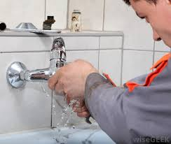 Faucet Flow Restrictor What Is A Flow Restrictor With Pictures