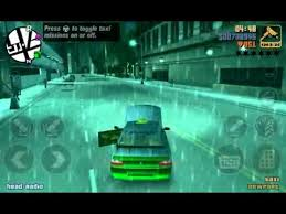 gta 3 apk android gta iii android with mods free