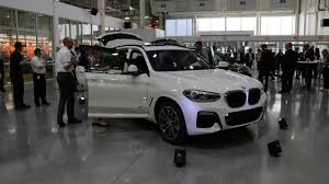 2018 bmw x3 m40i variant today offcially launched youtube