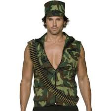 Boys Army Halloween Costumes 19 Military Images Costumes Army Girls